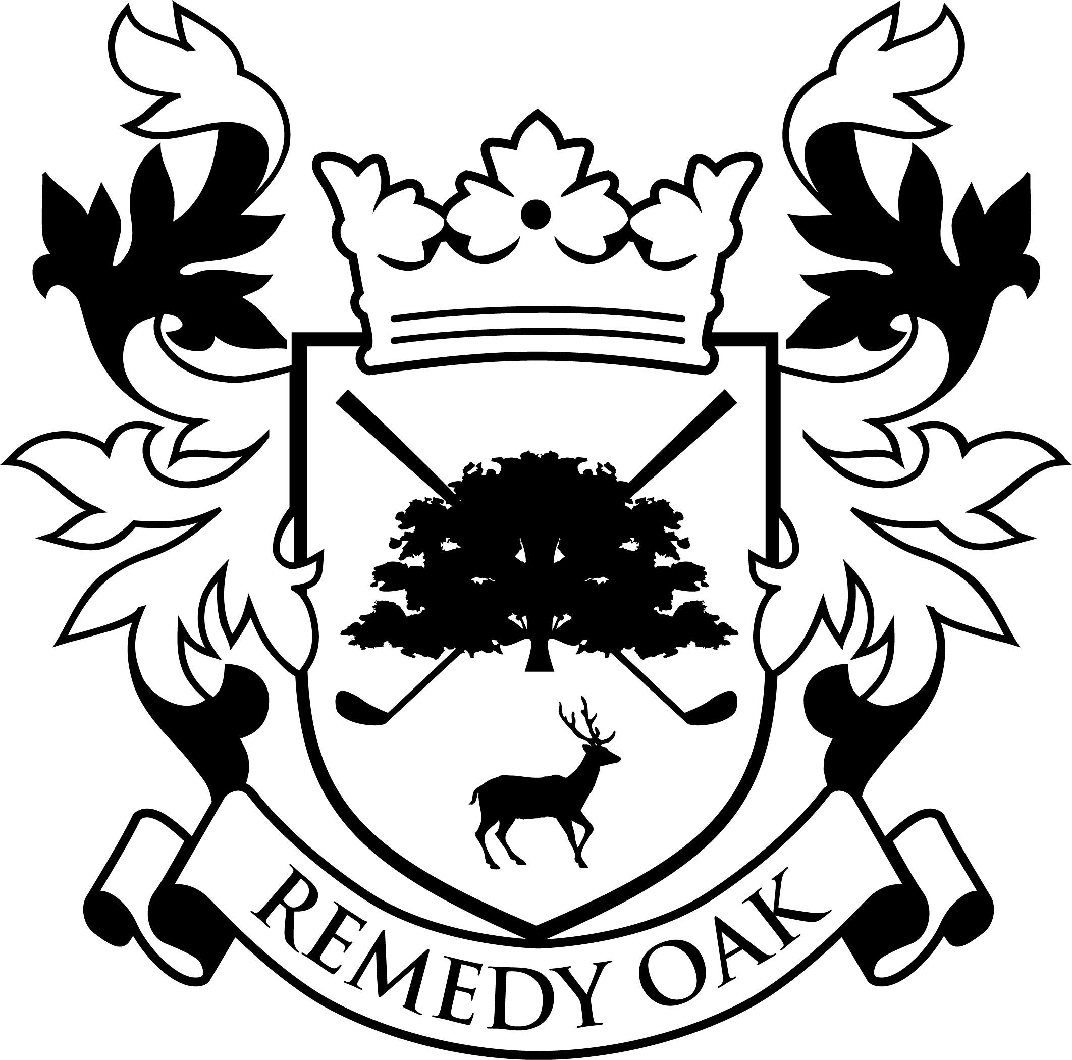 remedy-oak